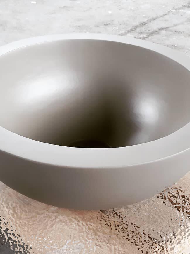 Washbasin GRC